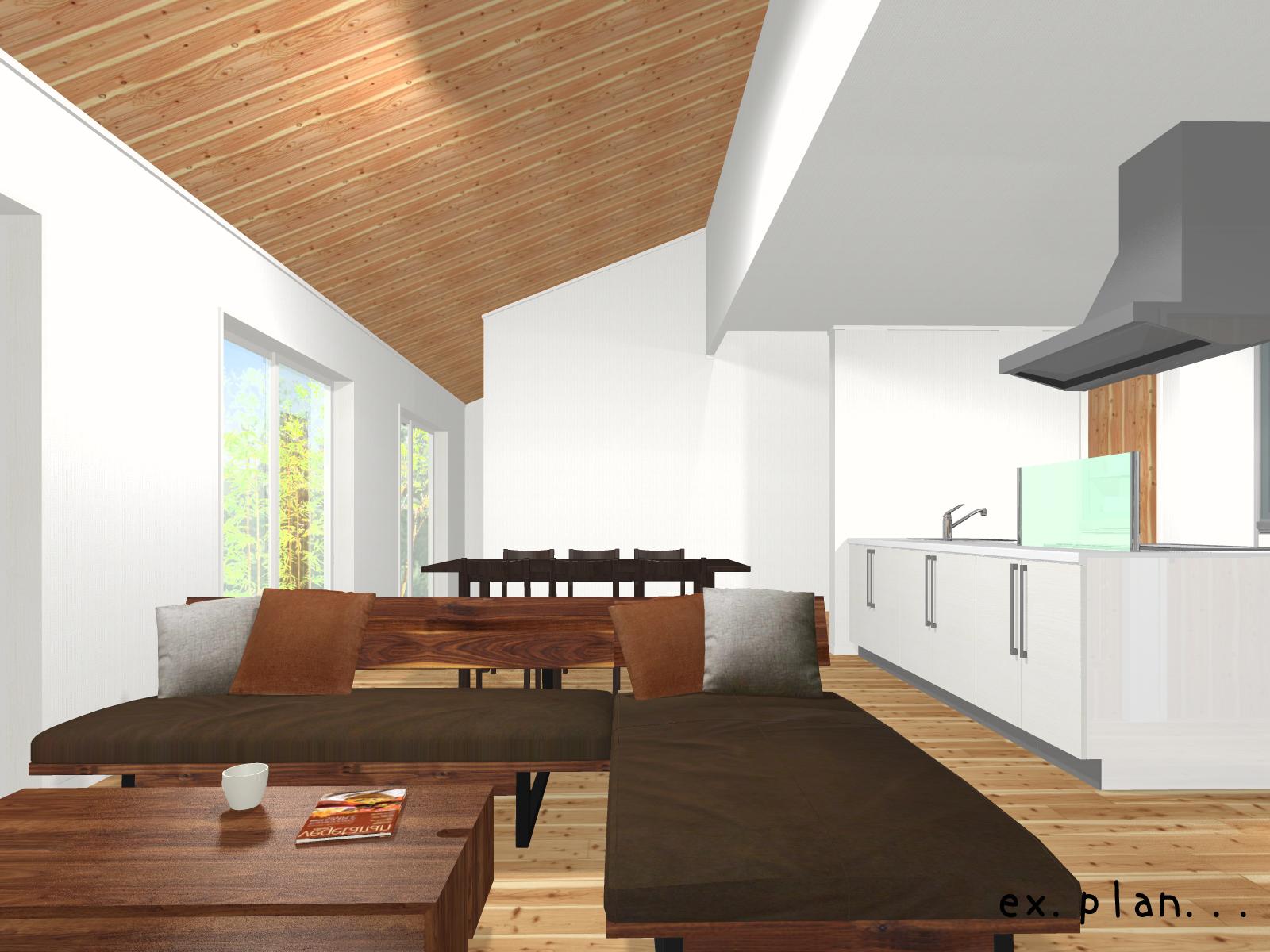 ING-home plan(内装イメージ)(内装)